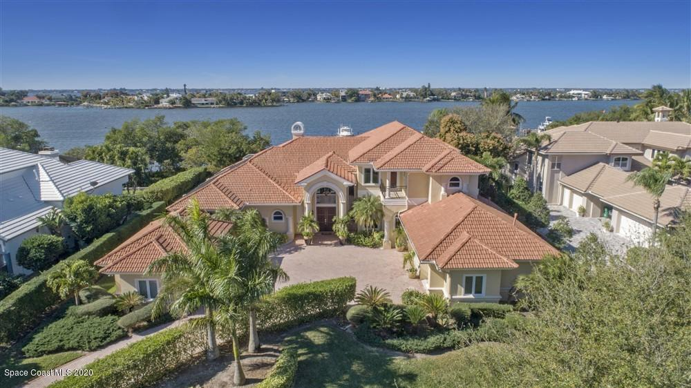 Photo of 111 Lansing Island Drive, Indian Harbour Beach, FL 32937