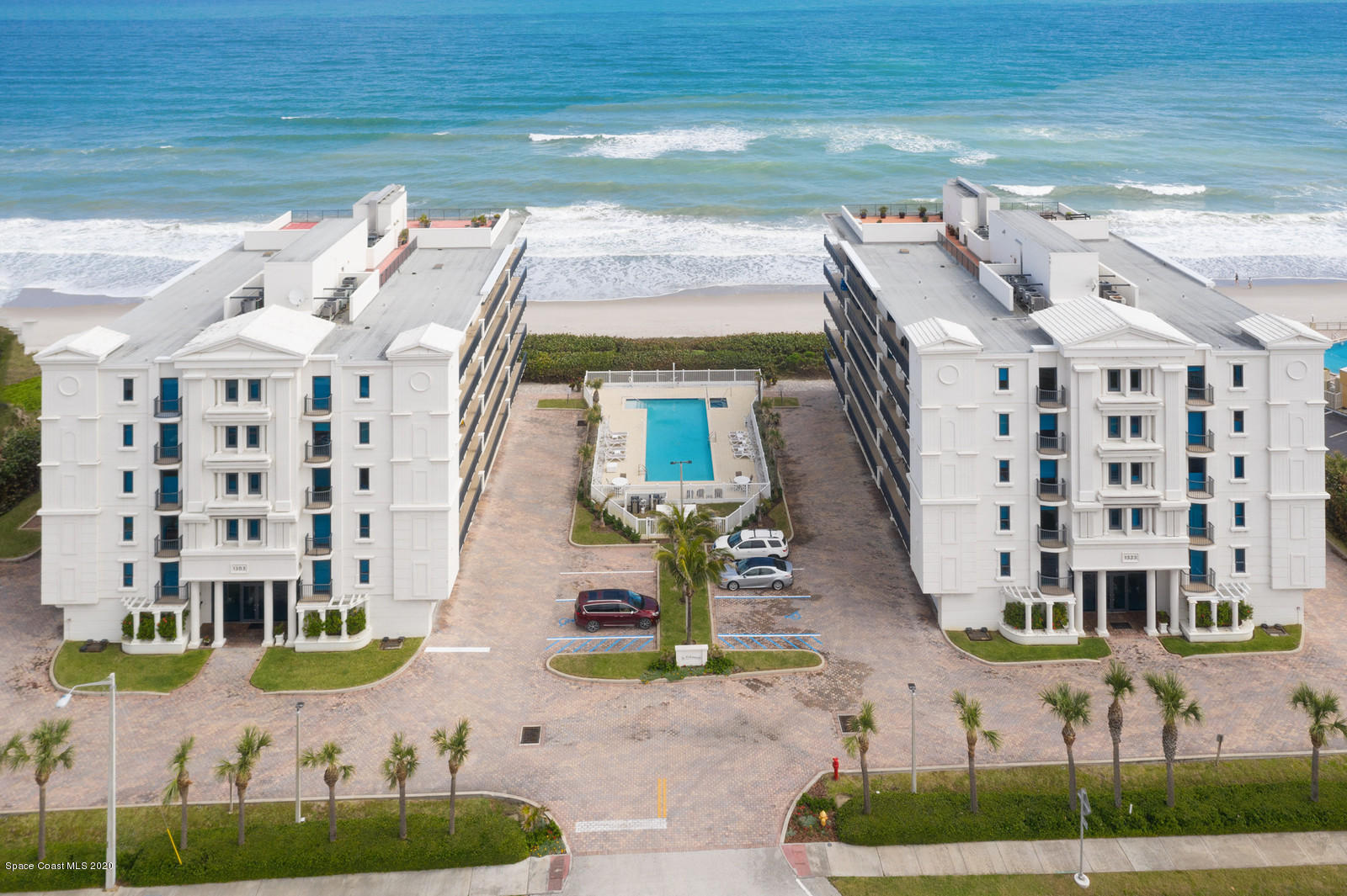 Photo of 1303 Highway A1a #302, Satellite Beach, FL 32937