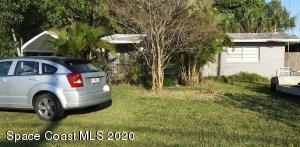 Photo of 514 N Banana River Drive, Merritt Island, FL 32952