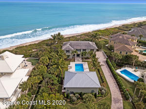 Photo of 1580 Shorelands Drive, Vero Beach, FL 32963