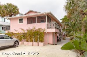 Photo of 111 S Atlantic Avenue, Cocoa Beach, FL 32931