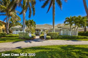 Photo of 300 Lansing Island Drive, Satellite Beach, FL 32937