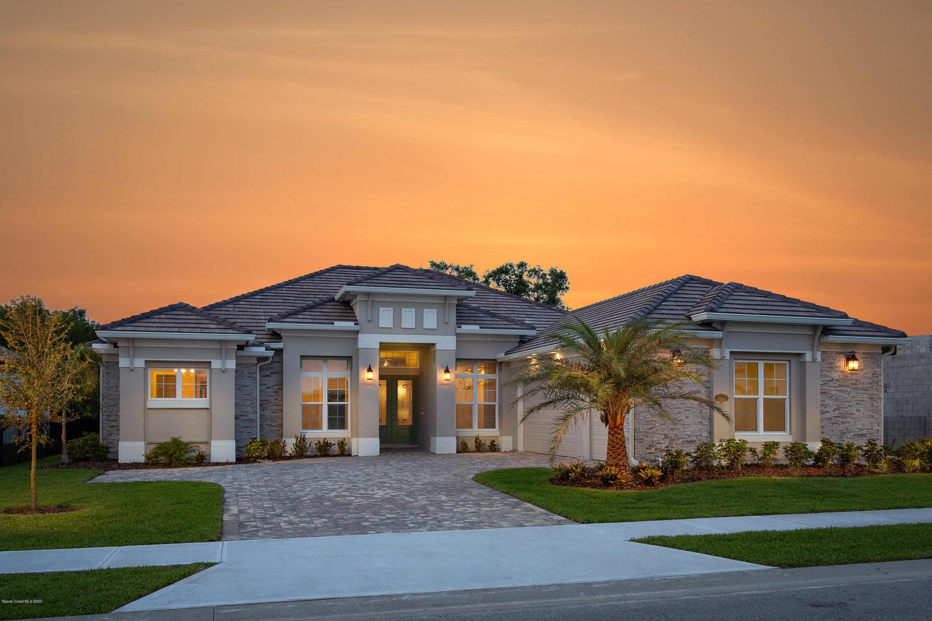Photo of 3491 Durksly Drive, Melbourne, FL 32940