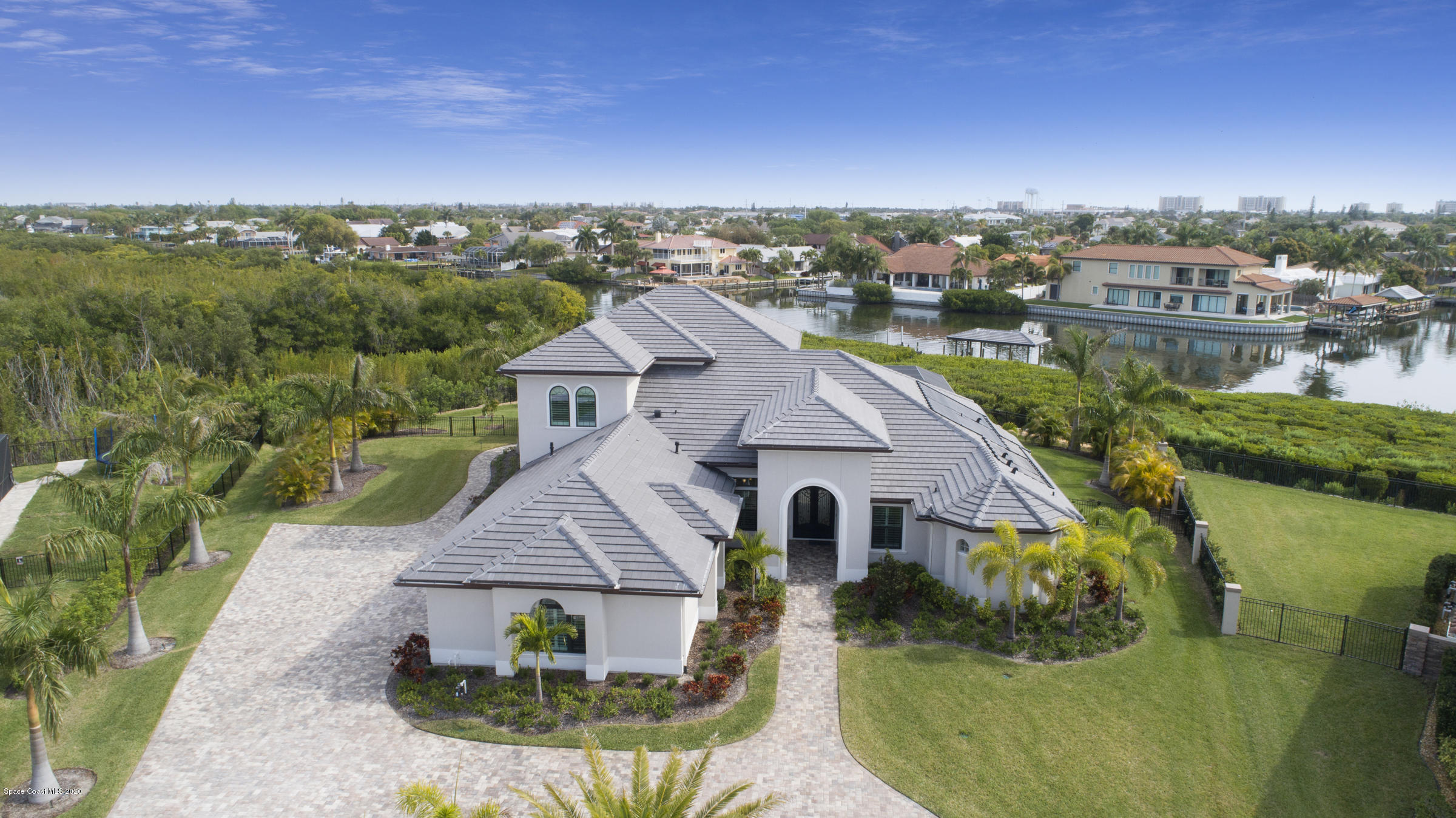 Photo of 336 Lansing Island Drive, Satellite Beach, FL 32937