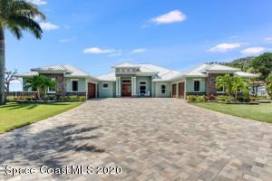 Photo of 1424 S Riverside Drive, Indialantic, FL 32903