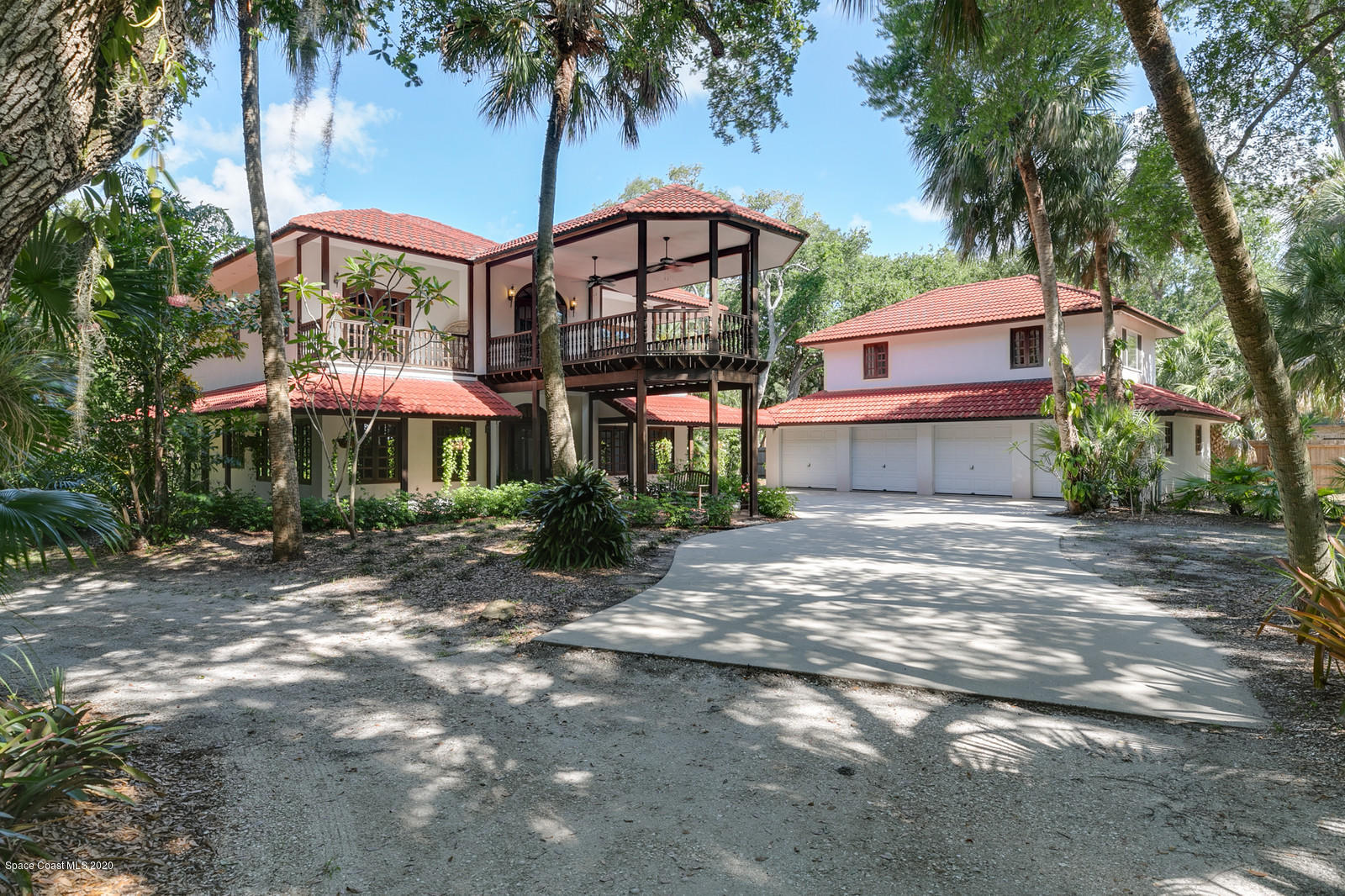 Photo of 7675 S Tropical Trail, Merritt Island, FL 32952