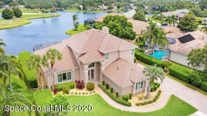 Photo of 757 Nicklaus Drive, Melbourne, FL 32940