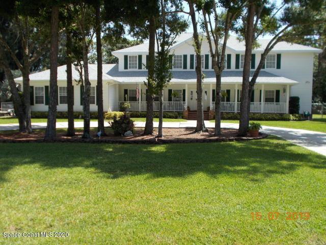 Photo of 2205 Pine Meadow Avenue, Melbourne, FL 32904