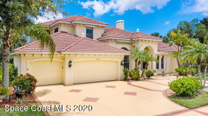 Photo of 8252 Old Tramway Drive, Melbourne, FL 32940