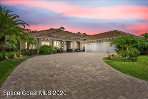 Photo of 4427 Preservation Circle, Melbourne, FL 32934