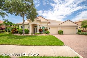 Photo of 744 Nicklaus Drive, Melbourne, FL 32940