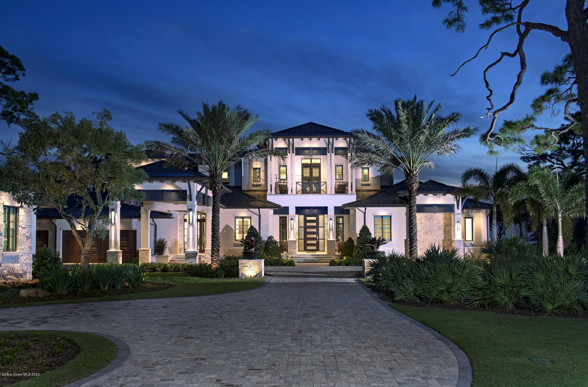 Photo of 4492 Tennyson Drive, Rockledge, FL 32955