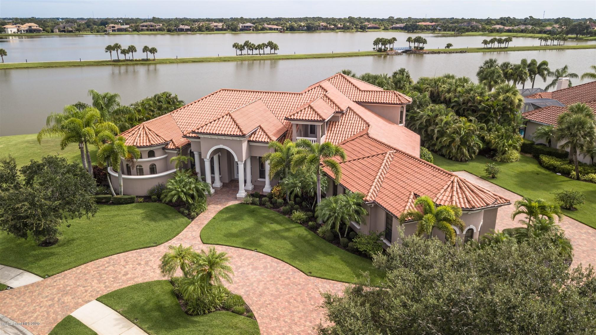 Photo of 2803 Bellwind Circle, Rockledge, FL 32955
