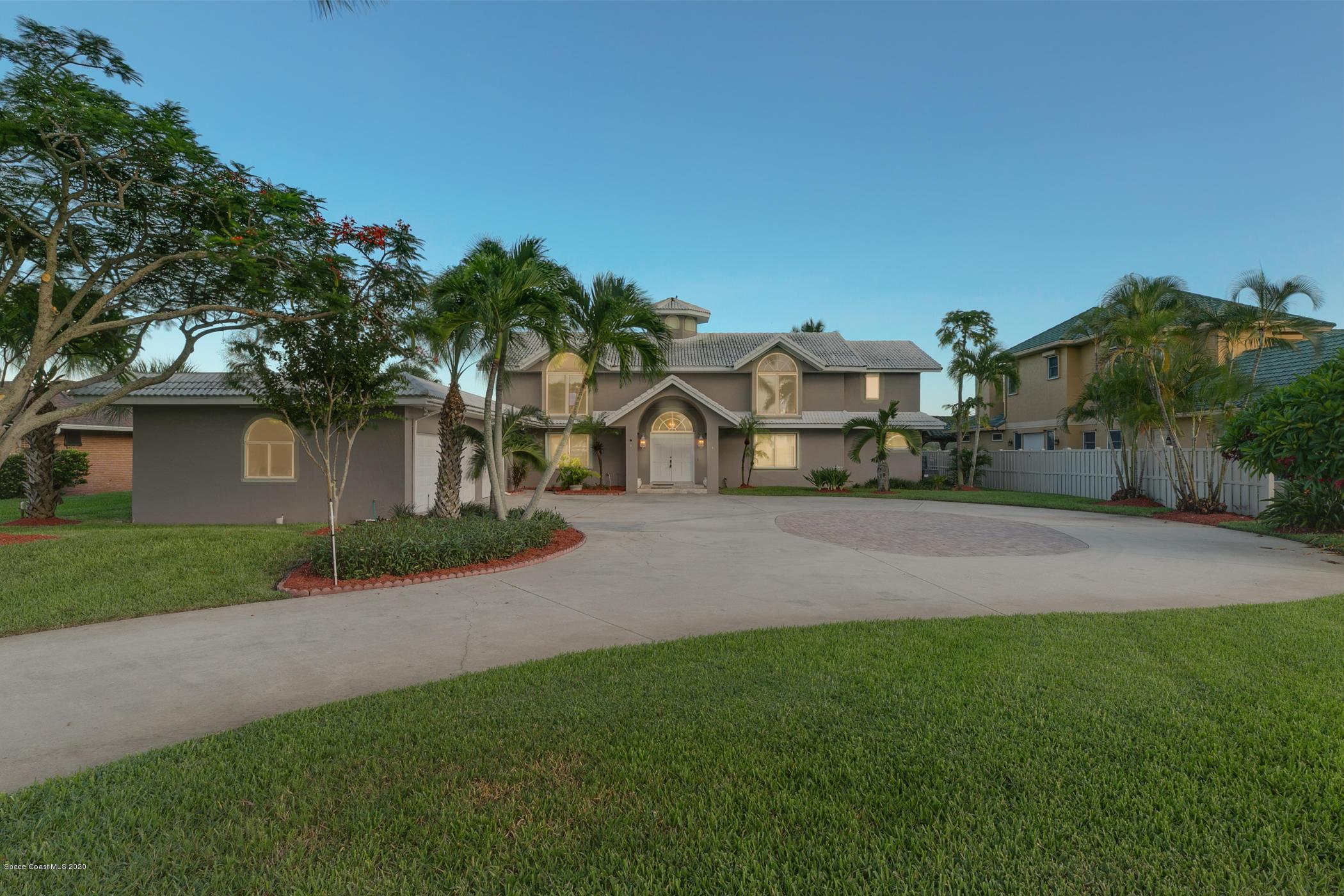 Photo of 441 S Banana River Boulevard, Cocoa Beach, FL 32931