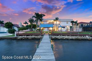 Photo of 2260 S River Road, Melbourne Beach, FL 32951