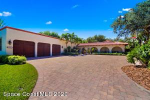 Photo of 3930 N Riverside Drive, Indialantic, FL 32903