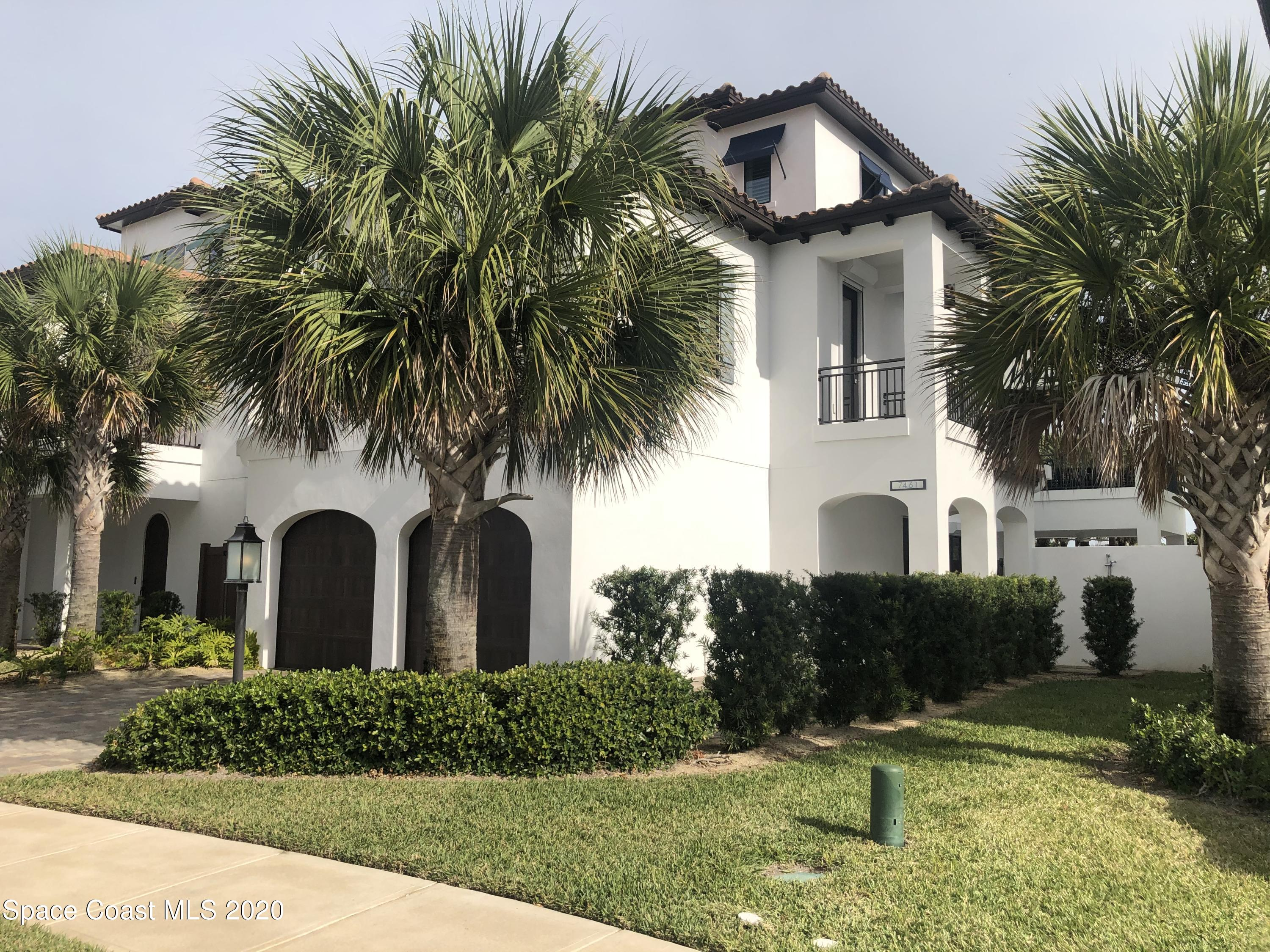 Photo of 7461 Matanilla Reef Way, Melbourne Beach, FL 32951