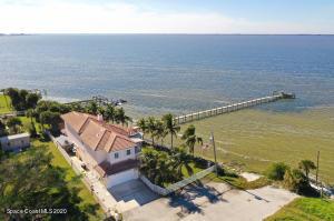 Photo of 160 Crescent Beach Drive, Cocoa Beach, FL 32931