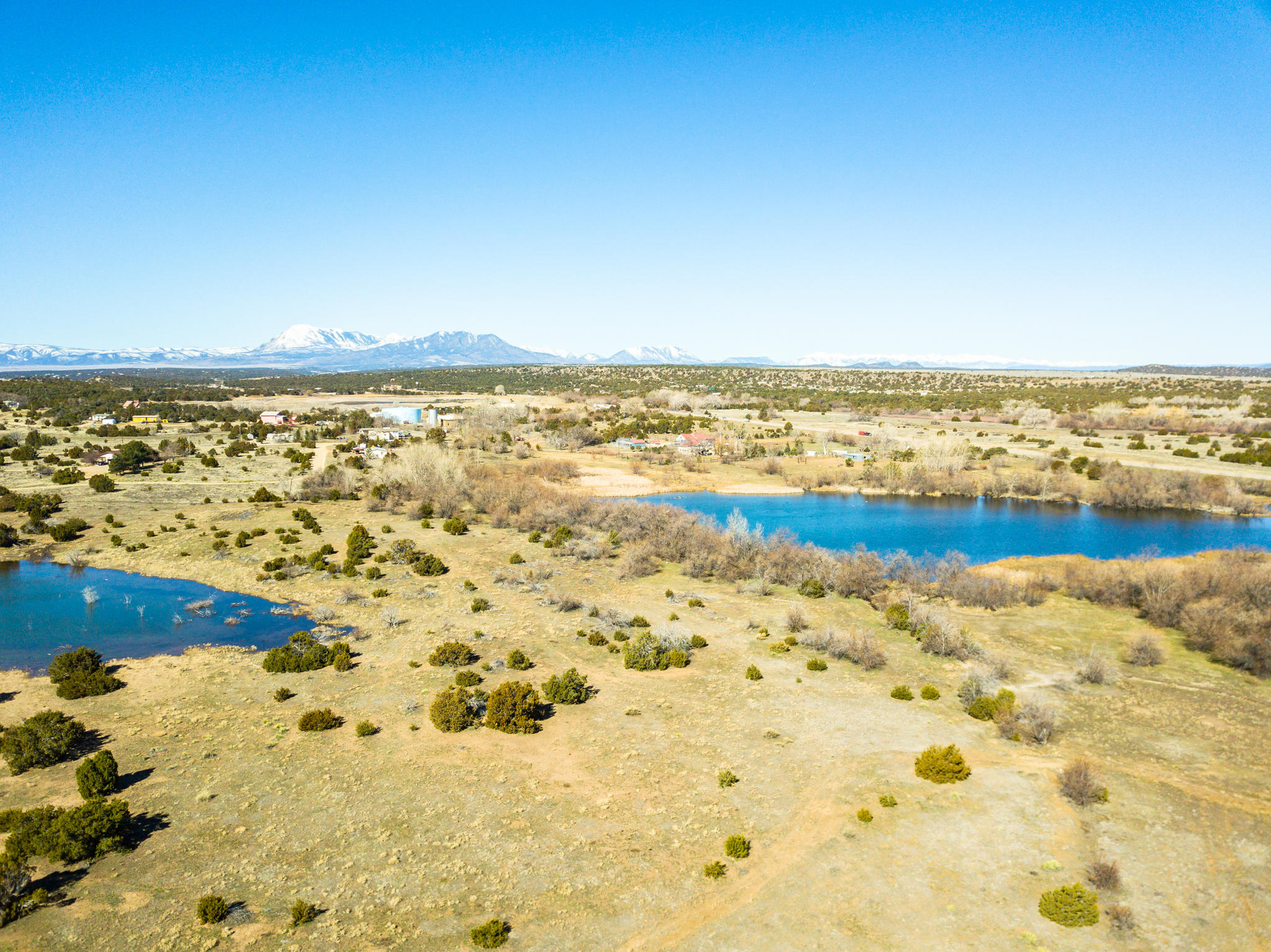 Property located at 23054 Hwy 160  Walsenburg CO 81089 photo