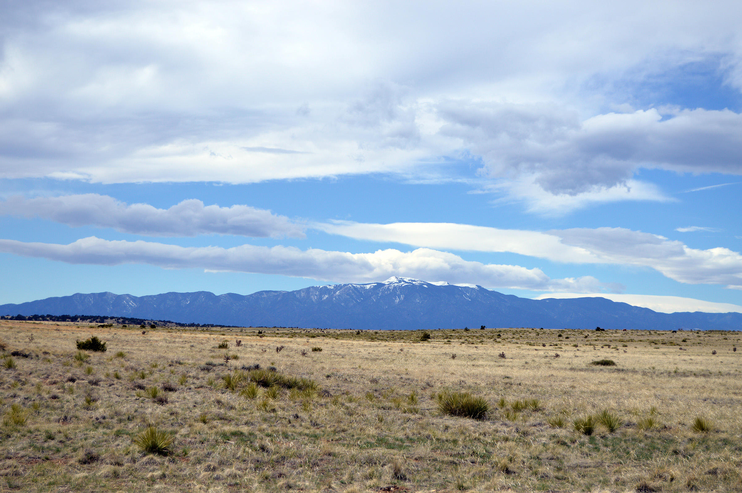 Property located at TBD Parker Rd Walsenburg CO 81089 photo