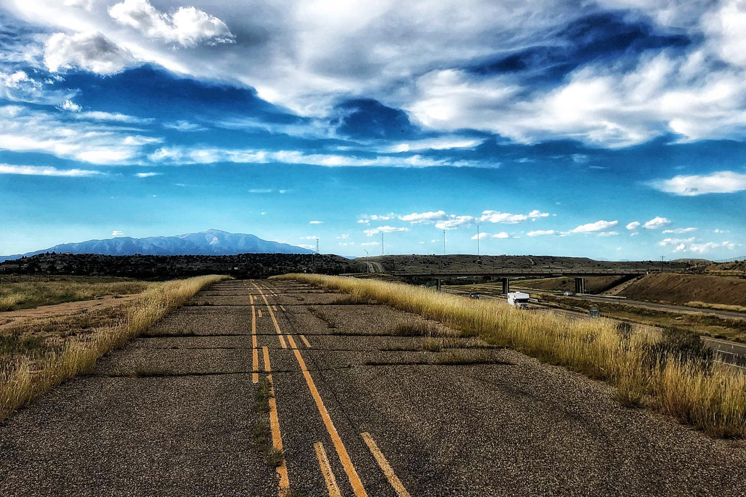 Property located at TBD US Highway I-25  Walsenburg CO 81089 photo