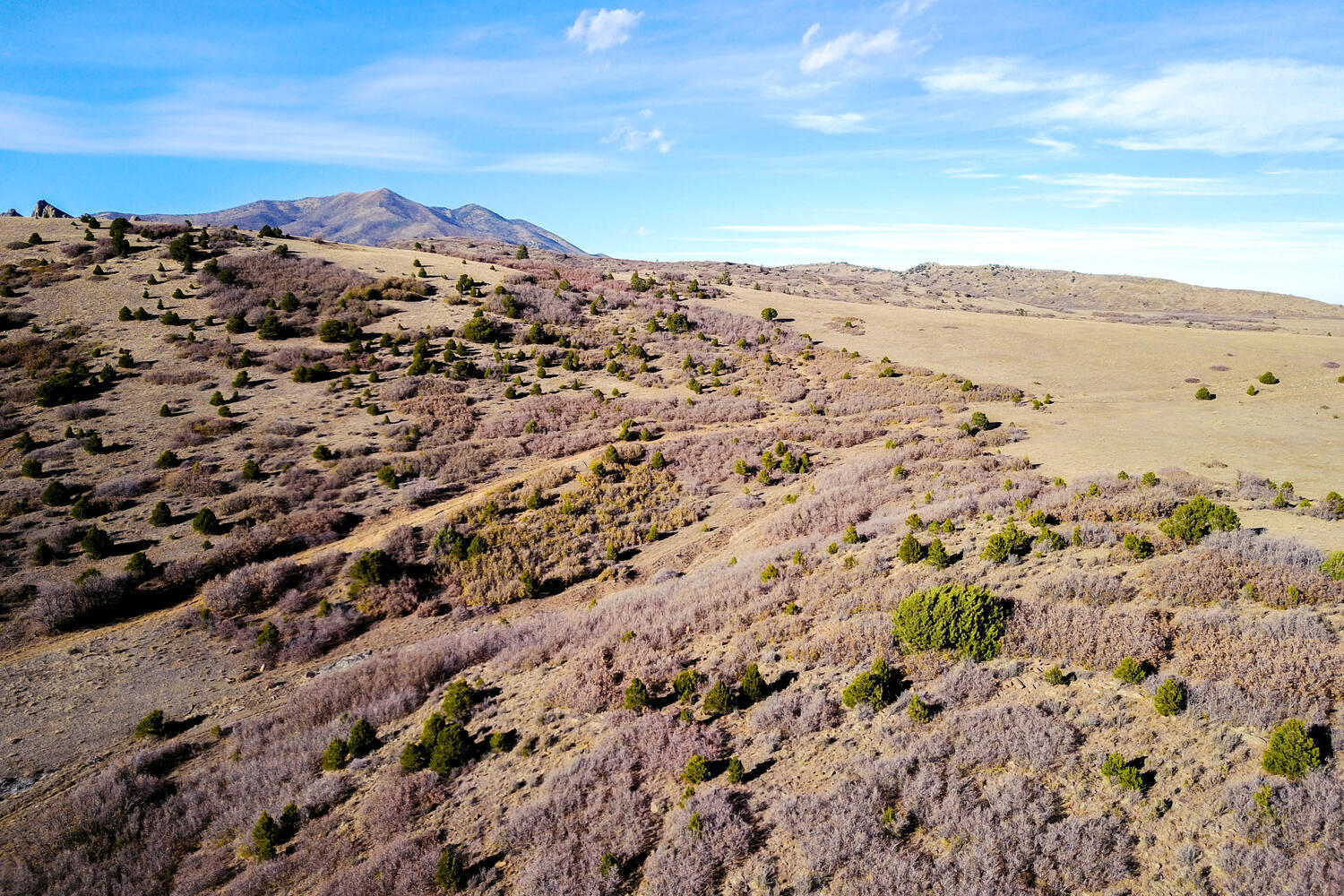 Property located at 7805 US-160  Walsenburg CO 81089 photo