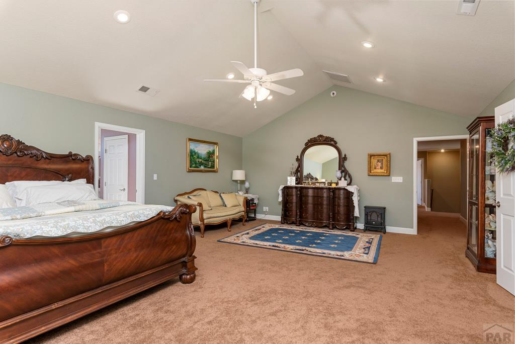 Property located at 5840 Cedarwood Rd Rye CO 81069 photo