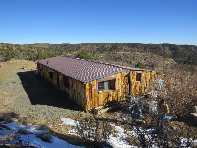 Property located at 11602 Six Point Drive Trinidad CO 81082 photo