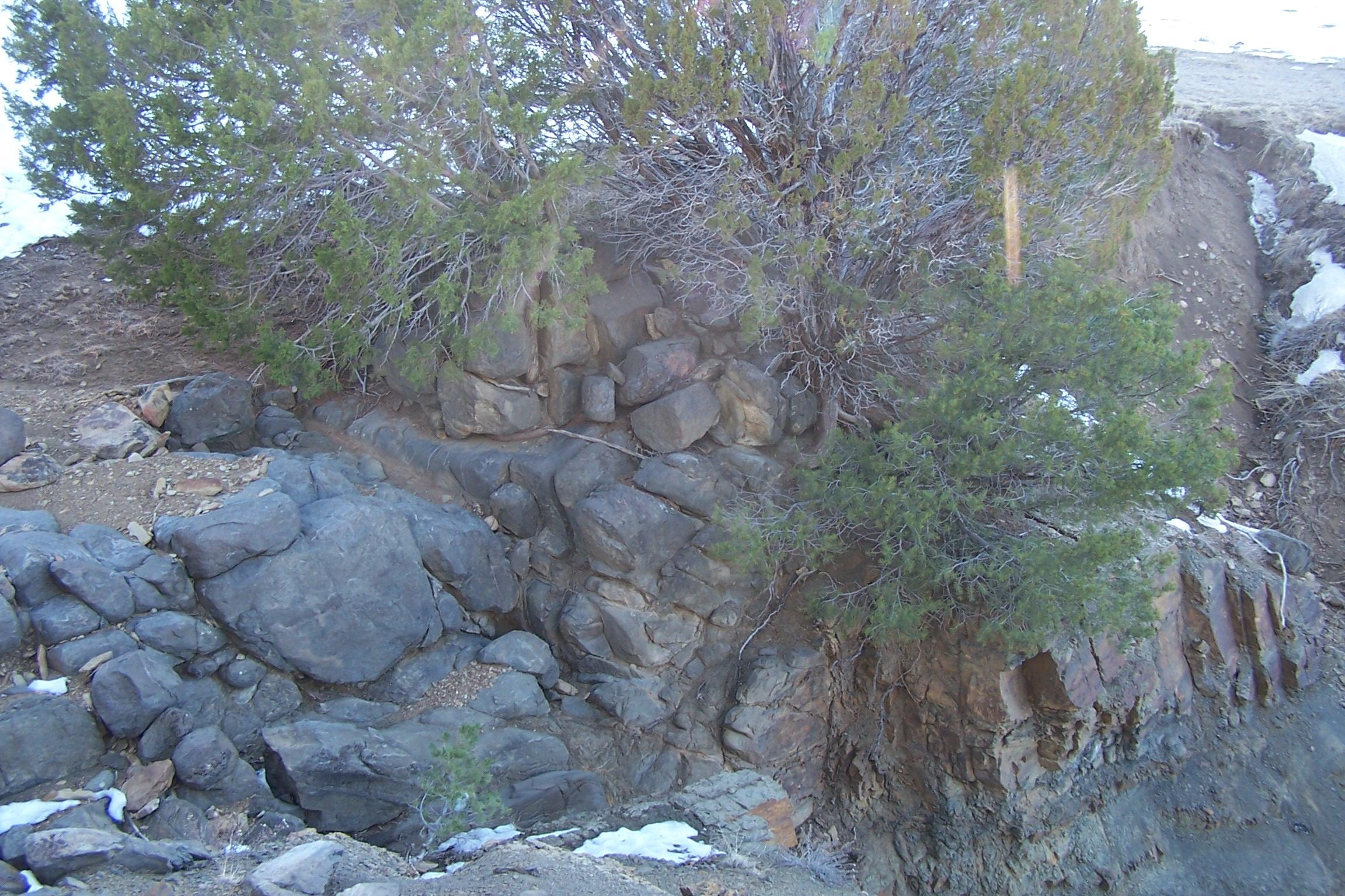 Property located at TBD Chaps Court  Walsenburg CO 81089 photo
