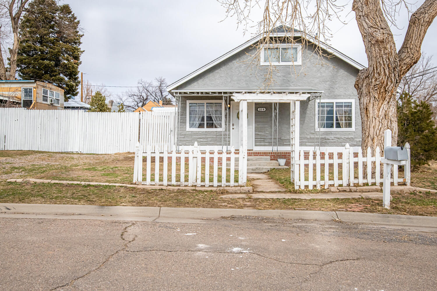 Property located at 314 Albert Ave Walsenburg CO 81089 photo
