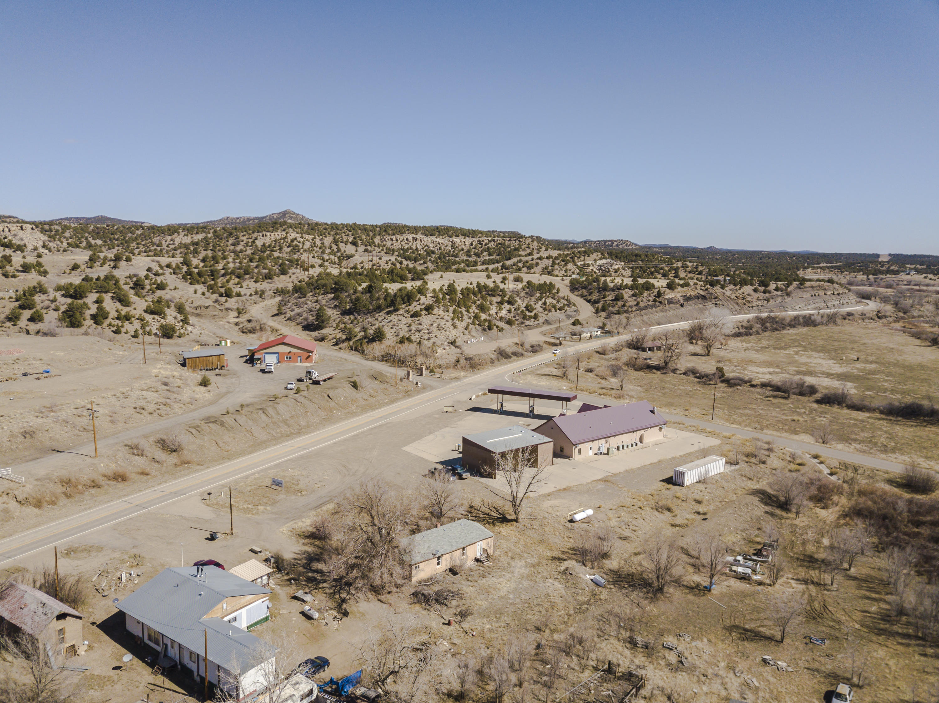 Property located at 24638 CO-12  Trinidad CO 81082 photo