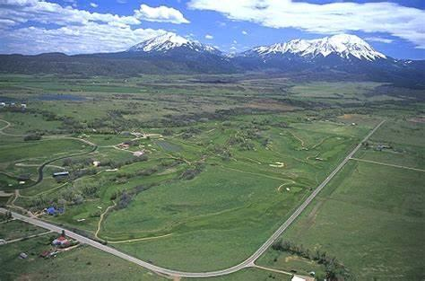 Property located at 5540 State Highway 12  La Veta CO 81055 photo