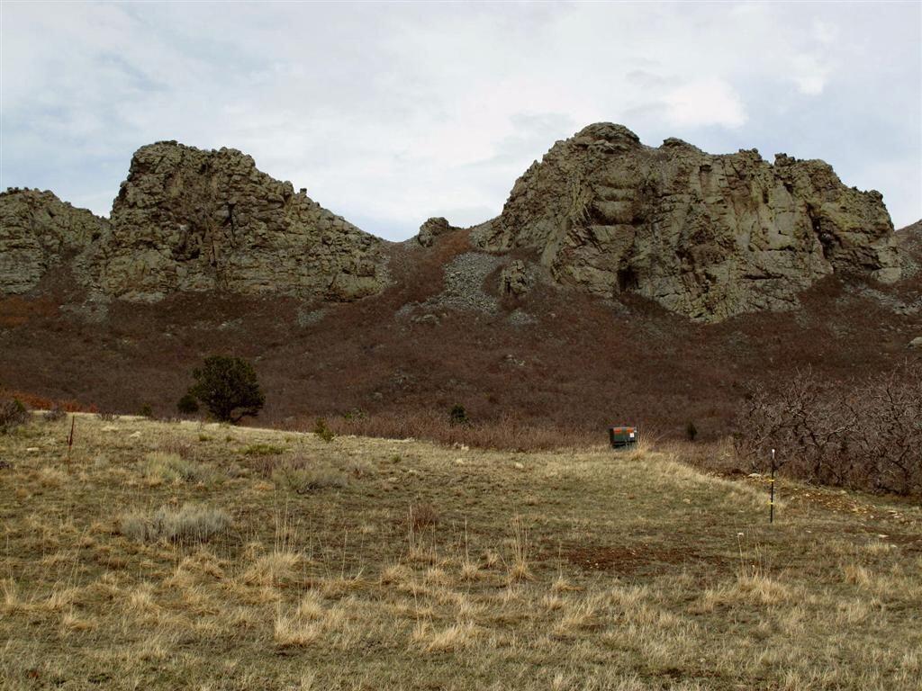 Property located at  Lot 56 & 57 Tres Valles  La Veta CO  photo
