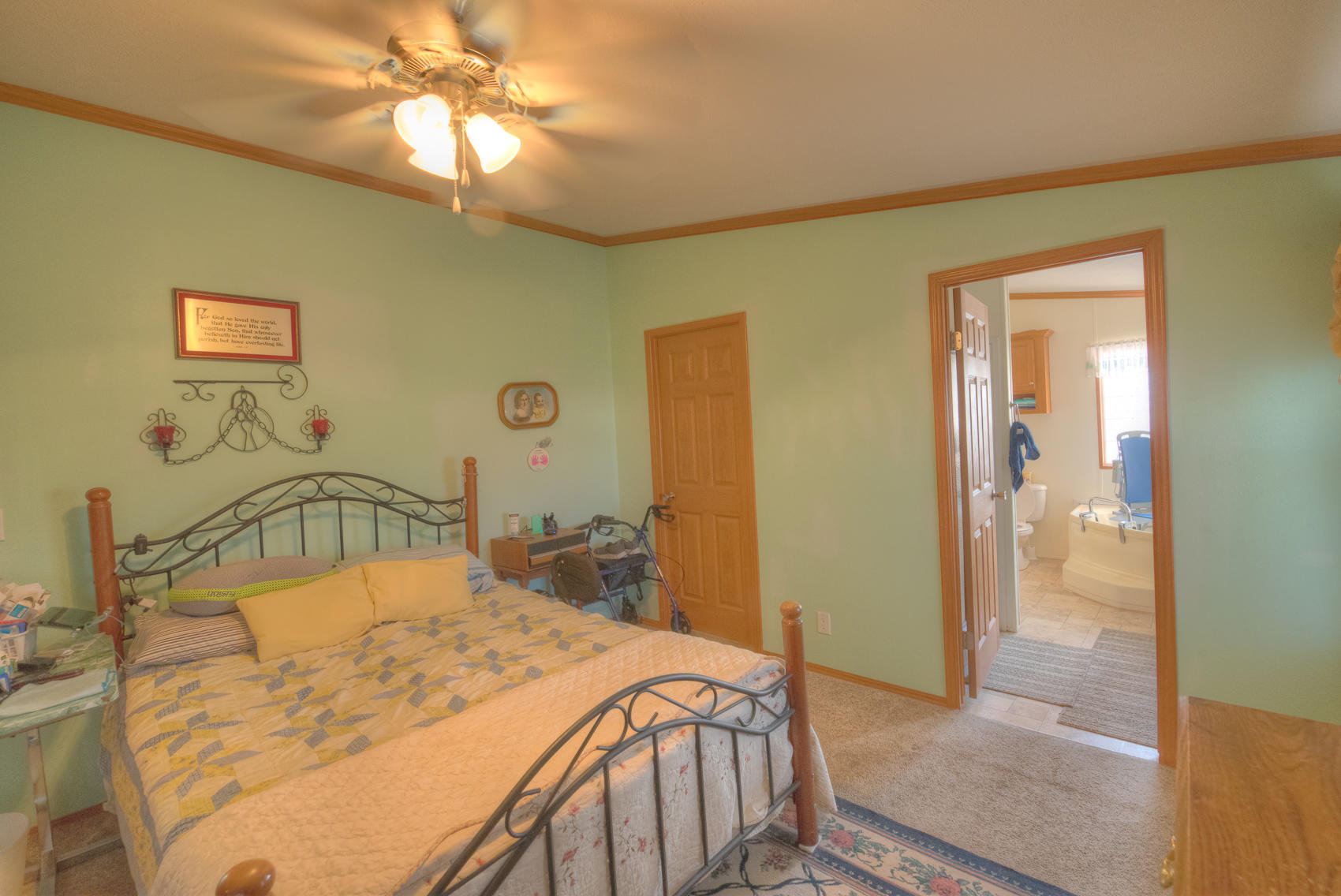 Property located at 202 10th St Walsenburg CO 81089 photo