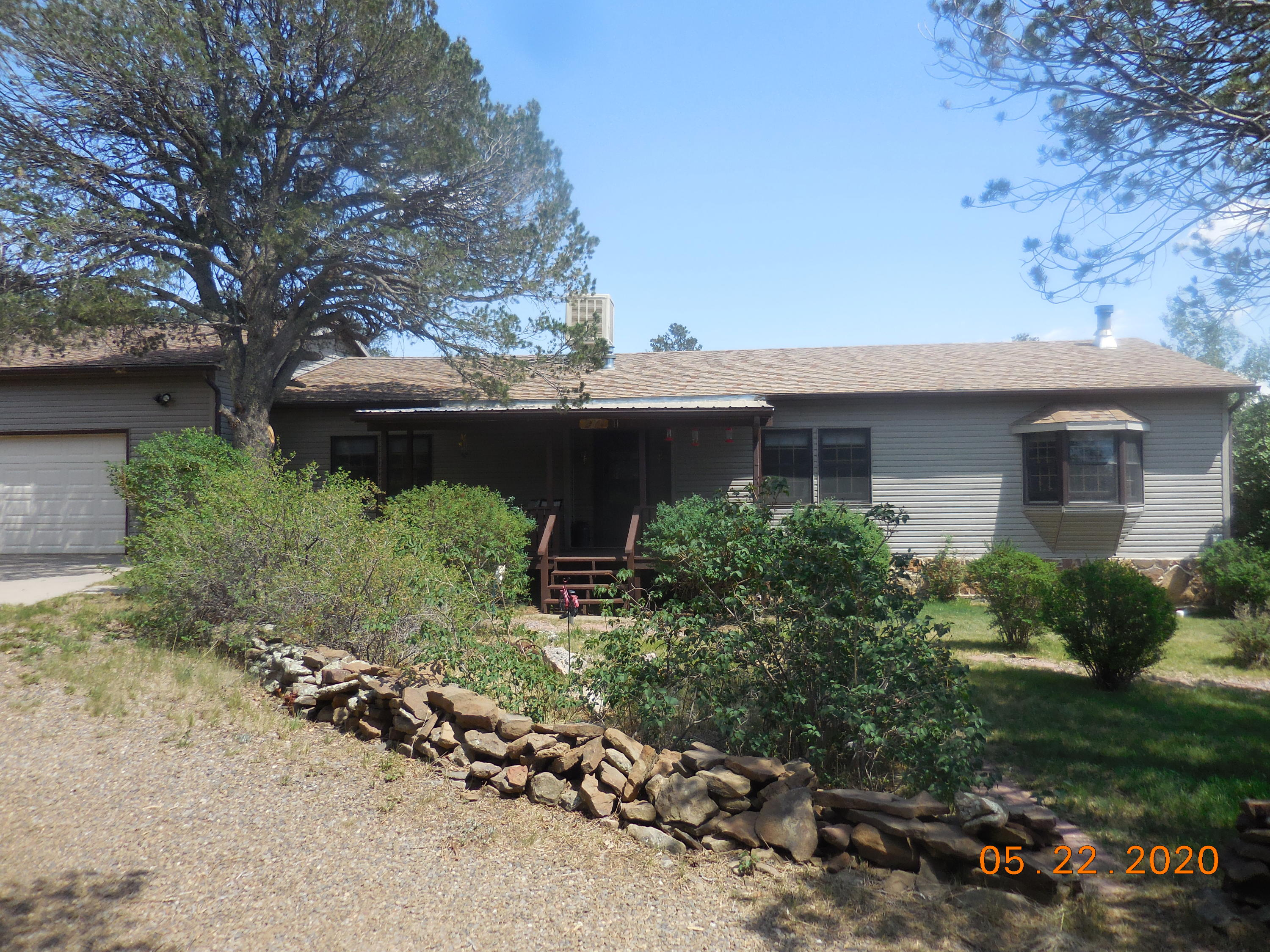 Property located at 34765 CR 20.2  Trinidad CO 81082 photo