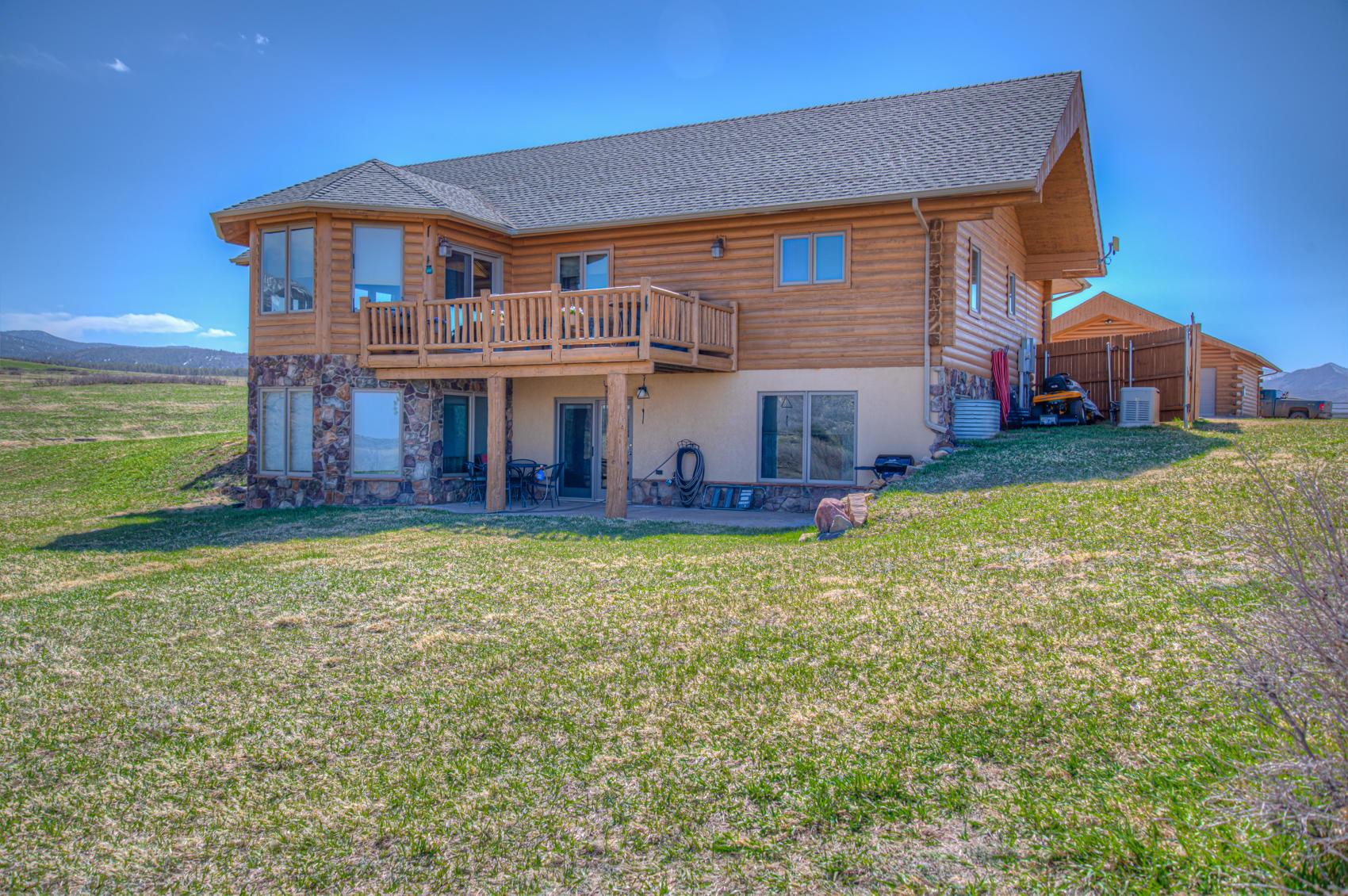 Property located at 2518 Co Rd 361  La Veta CO 81055 photo