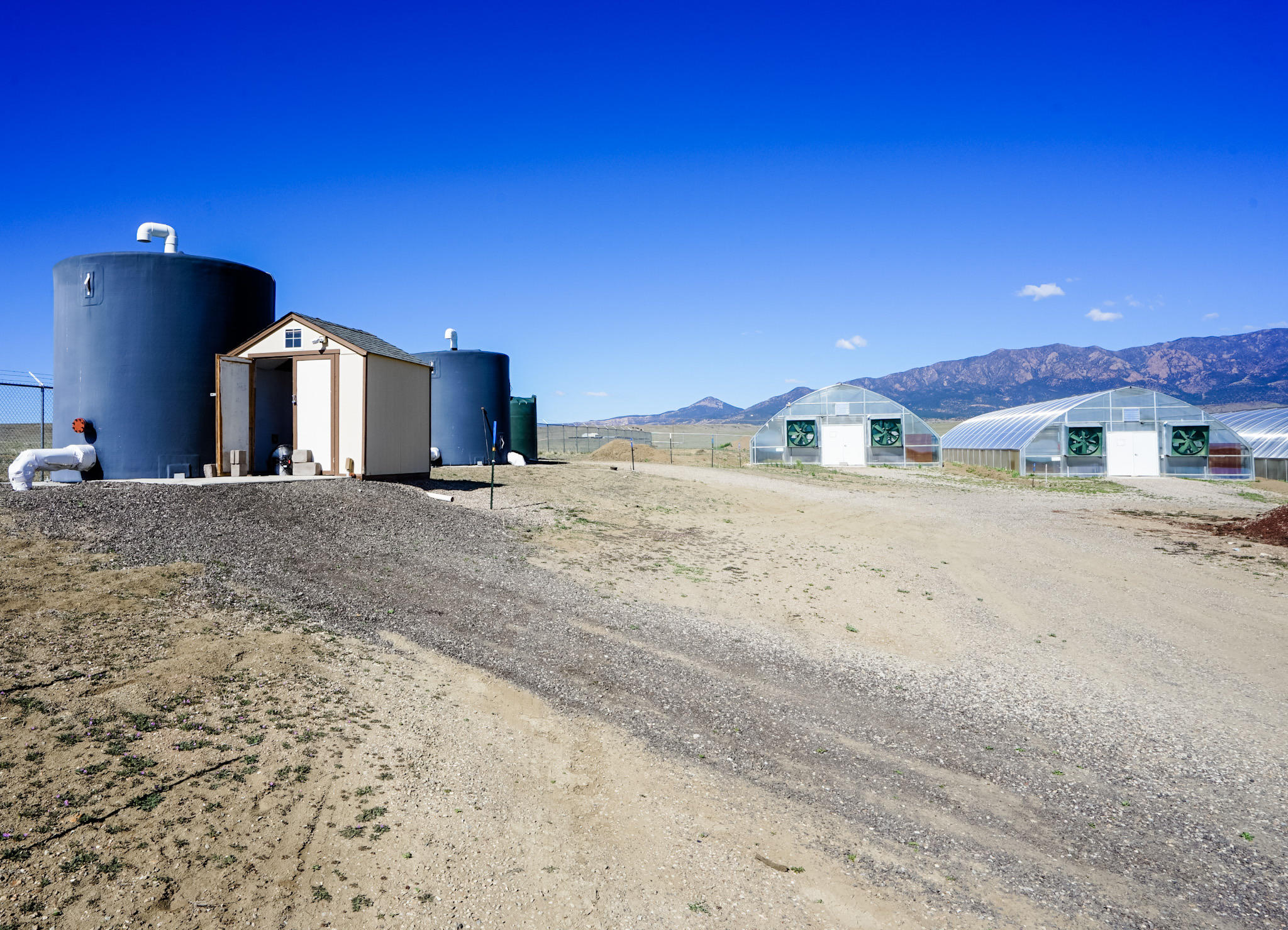 Property located at 2340 Bennett Rd Walsenburg CO 81069 photo