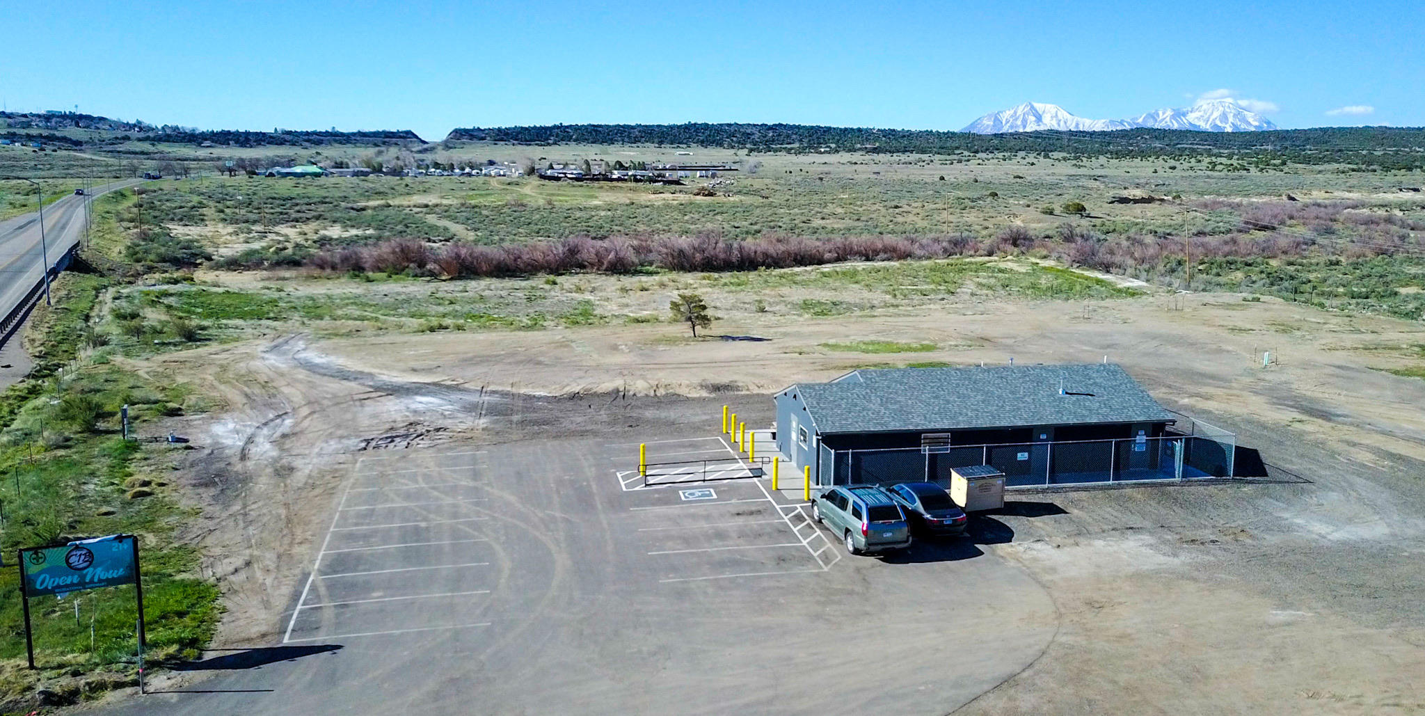 Property located at 601 US Hwy 85-87  Walsenburg CO 81089 photo