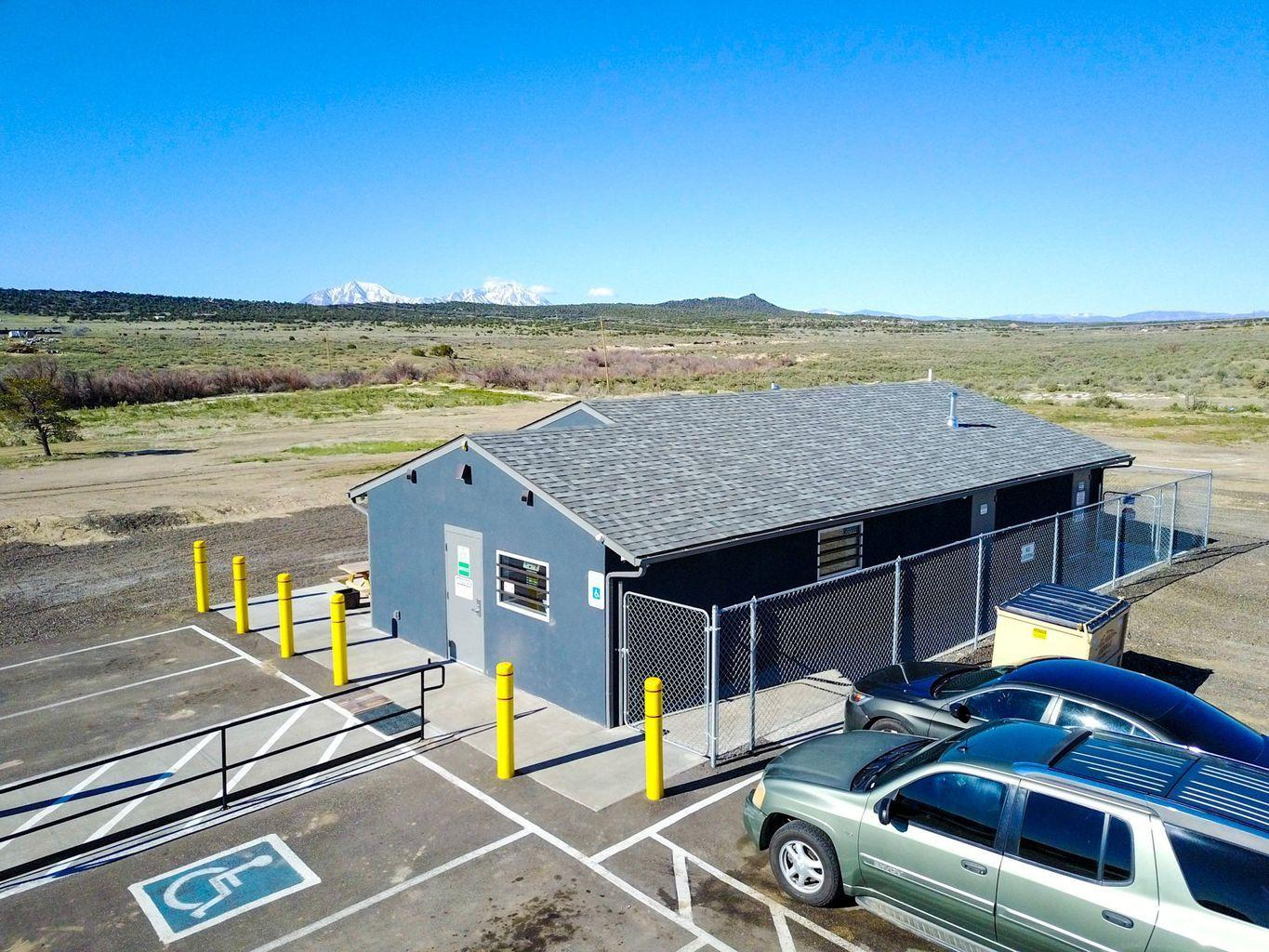 Property located at 601 & 2340 US HWY 85-87 & Bennett Rd Walsenburg CO 81089 photo