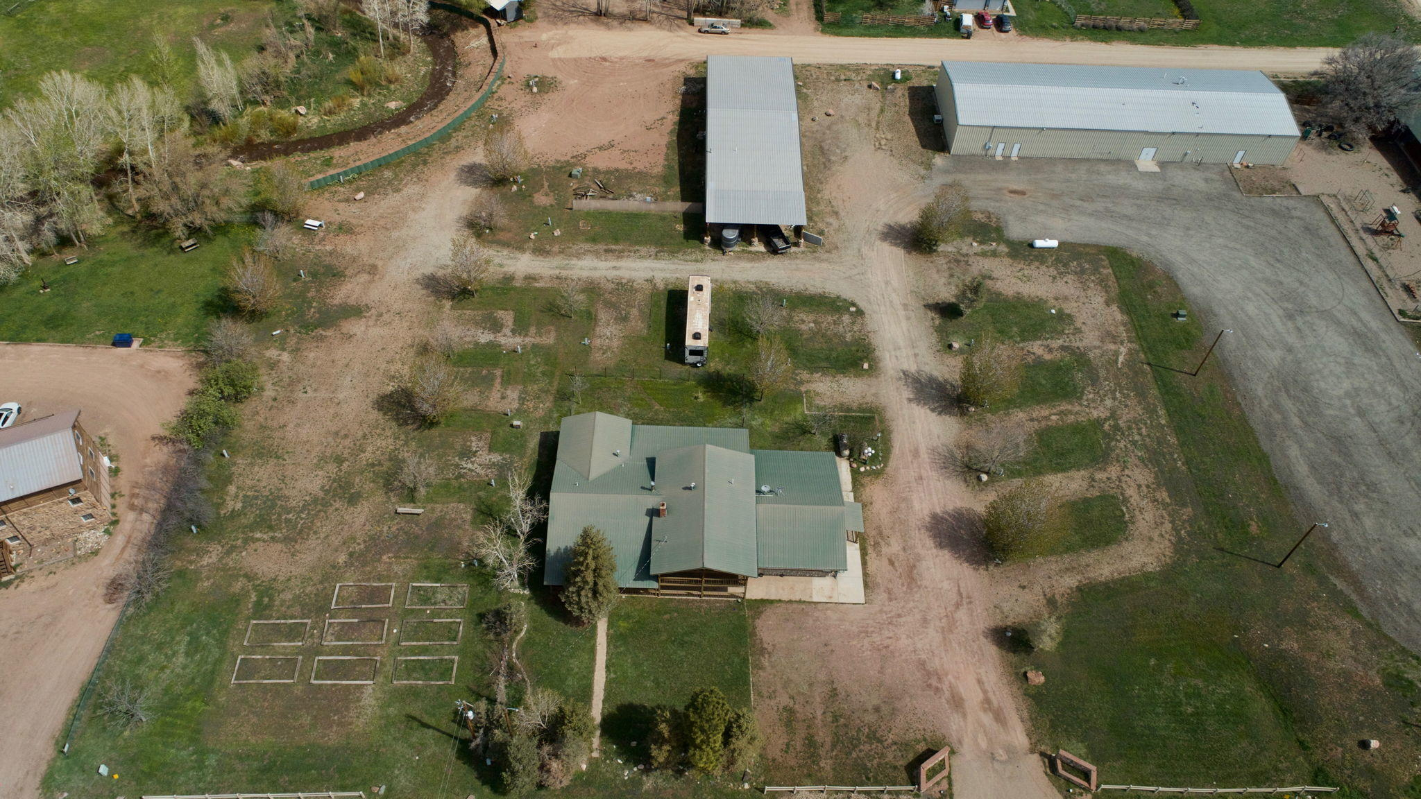 Property located at 5535 State Highway 12  La Veta CO 81055 photo