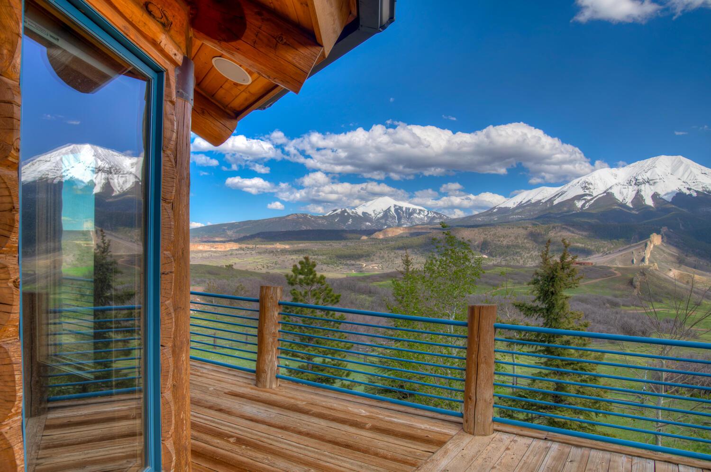 Property located at 1390 Mountain Valley Rd La Veta CO 81055 photo