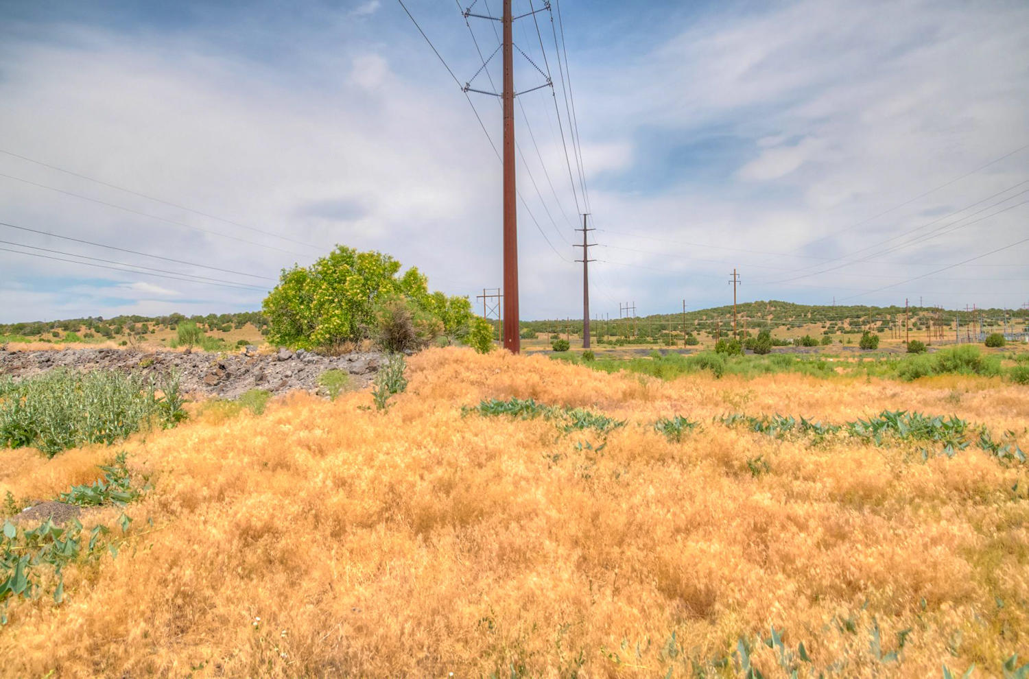 Property located at TBD Highway 160 Tract 2  Walsenburg CO 81089 photo