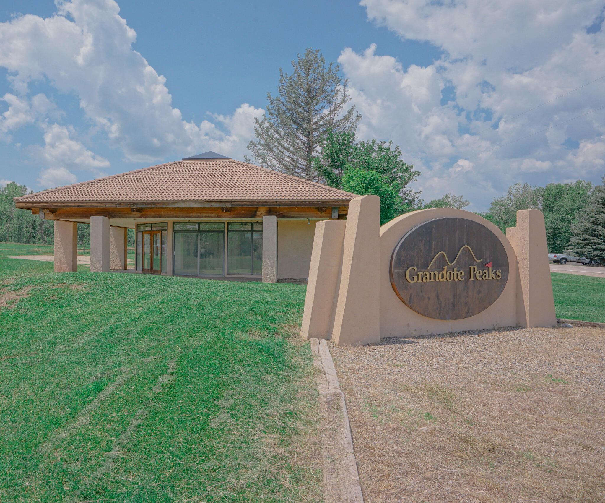 Property located at 5540 Highway 12  La Veta CO 81055 photo