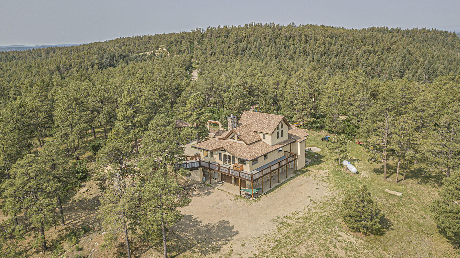 Property located at 33009 Alpine Meadows Drive Trinidad CO 81082 photo