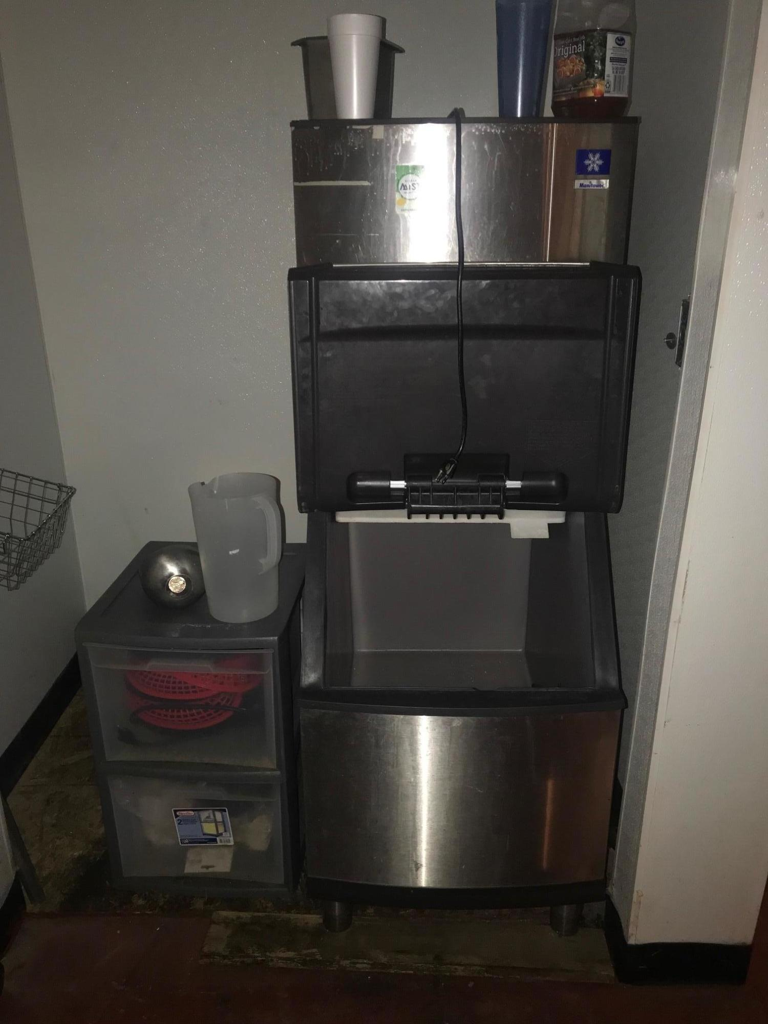 Property located at 443 Commercial St Trinidad CO 81082 photo