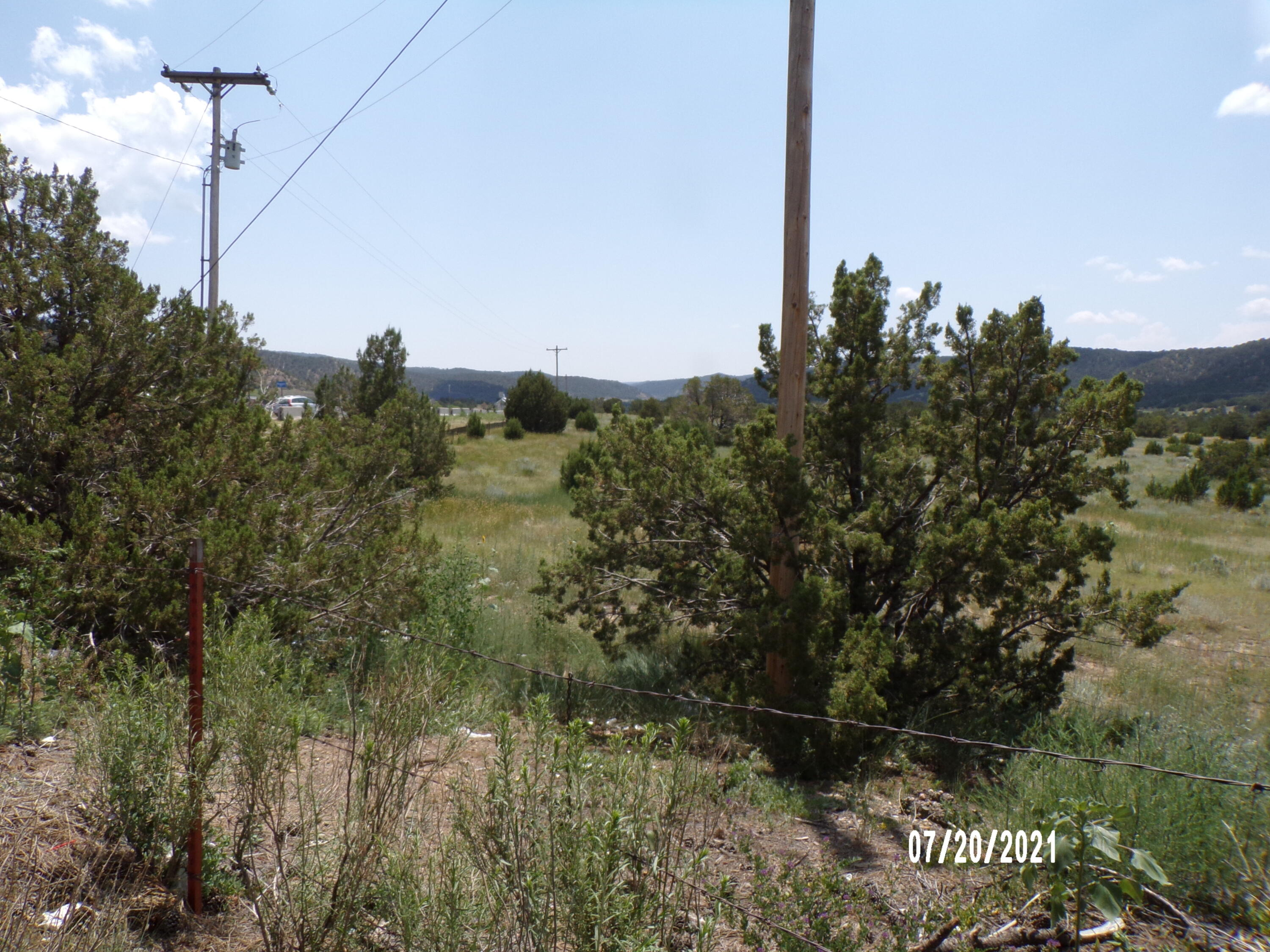 Property located at unassigned I-25 Exit 11  Trinidad CO 81082 photo