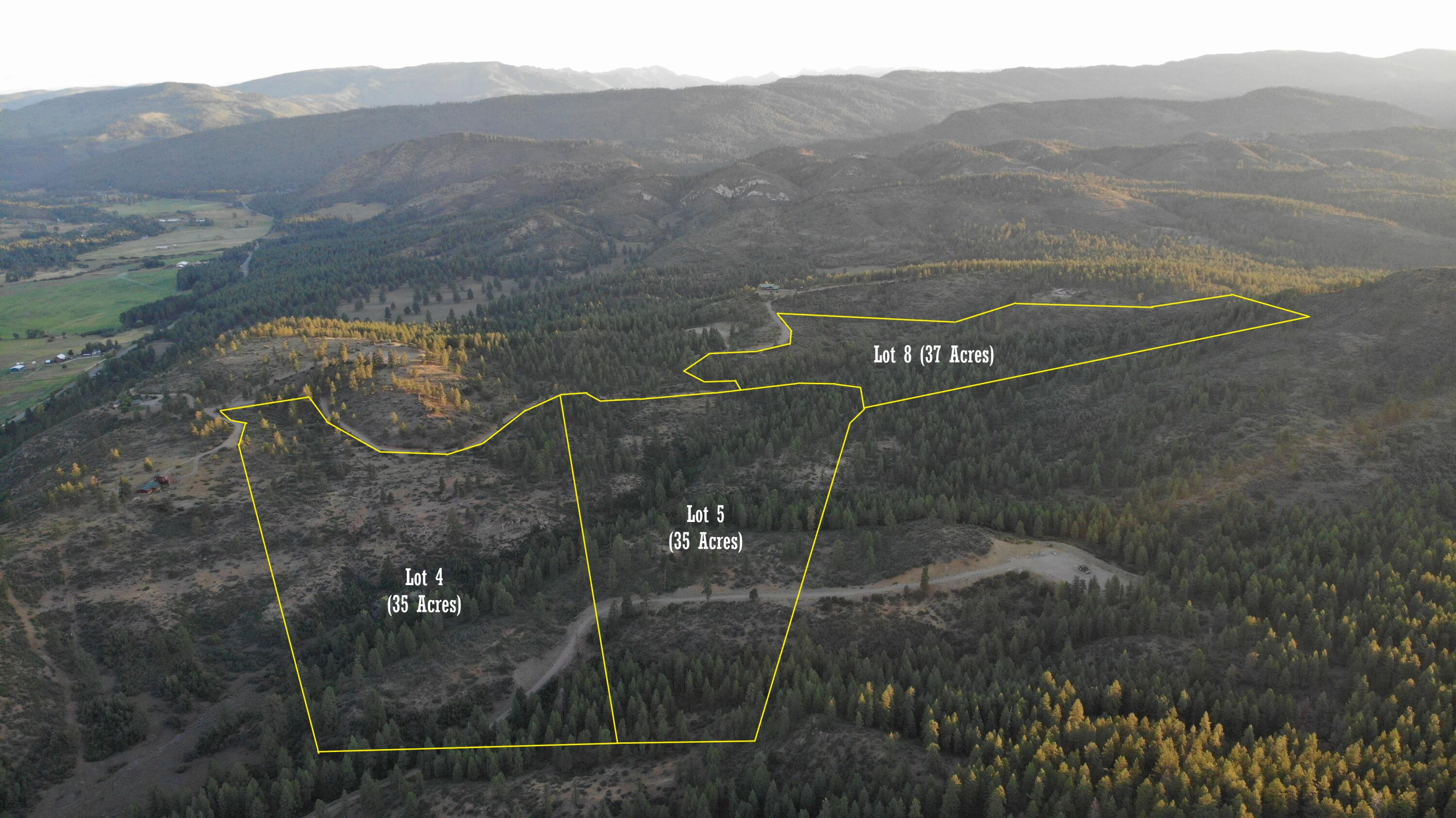 Property located at  Beaver Creek Ranch Road  Bayfield CO 81122 photo
