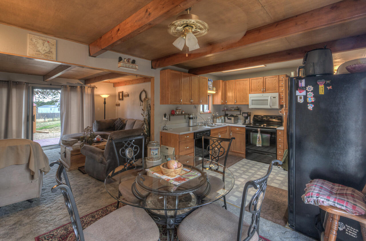 Property located at 34 Gibson Peak Ct Walsenburg CO 81089 photo