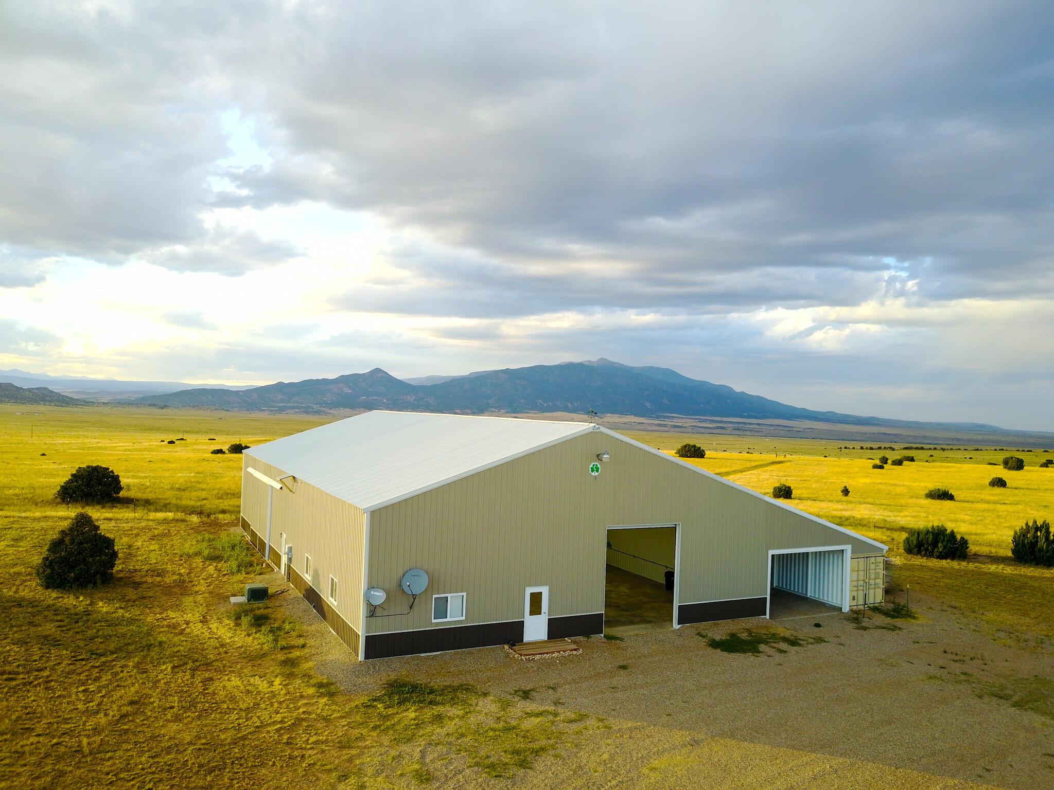 Property located at  CR 524-Majors Ranch  Walsenburg CO 81089 photo