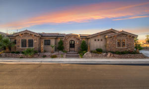 1977 E VIEW POINT DR, St George, UT 84790